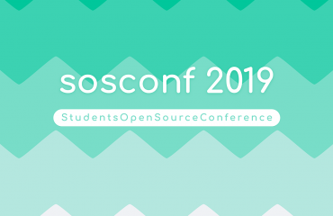 Important Announcement About Cancellation of sosconf 2019