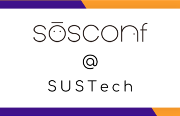 sosconf.zh 2021 will be held at SUSTech in mid-October