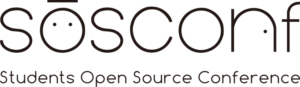 Students Open Source Conference logo